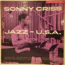 JAZZ - U.S.A  /  SONNY CRISS