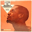 THIS HERE IS   /  BOBBY TIMMONS