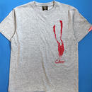 CLAWS 2SCRATCH TEE