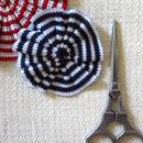 エッフェル塔モチーフの裁縫ばさみ