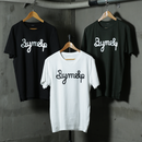 【Sale Item】BYM&P Side Split T-Shirts