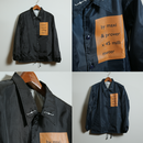 BYM&P x 45 MILLIMETER Coach Jacket