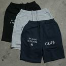 "【Sale Item】45 MILLIMETER ""GRIPS MOTORCYCLE"" Sweat Shorts"