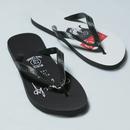 【4th anniv. item】BYM&P x BLACK INK LABEL Beach Sandal