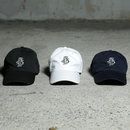 【2nd anniv. item】45 MILLIMETER Cotton Cap
