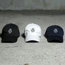 【2nd anniv. item】45 MILLIMETER Cotton Cap