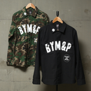 【Sale Item】BYM&P Long Sleeve Shirts