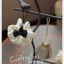 【動画deレッスン】糸から作るタッセルインストラクターライセンスコース【商用利用可】