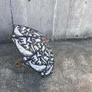 chocolatsoup キッズ アンブレラ(animal black)