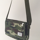 ARCH&LINE MESSENGER BAG(CAMO)