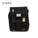 ARCH&LINE UTILTY BAG MINI (BLACK)