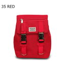 ARCH&LINE UTILTY BAG MINI (RED)