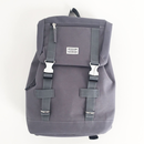 ARCH&LINE UTILITY BAG (GREY)