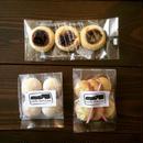 cafeSchuheオリジナル焼き菓子セット<サクホロタイプ>
