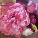 ロマンティックBOXアレンジ ピンク