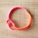 Hand to Hand -Neon Orange×Neon Pink-