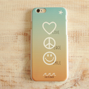 L.P.S iPhone Case