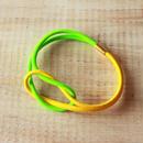 Hand to Hand -Neon Yellow×Neon Green-