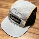 SUPREME RACE CAMP CAP  skyblue シュプリーム レースキャンプキャップ