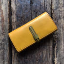 CALIFORNIA HARVEST / LONG WALLET limited edition(YELLOW×OLIVE)