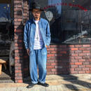 FULLCOUNT / USN Seamaens Trouseras DENIM8OZ (オゾン加工)