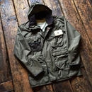 【 Barbour / Dry flyfishing jacket 】