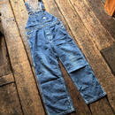 FULLCOUNT / DENIM OVERALLS