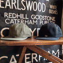 THE.H.W.DOG & CO. /  TRAINING CAP