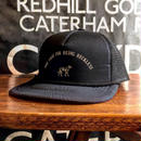 THE.H.W.DOG & CO. / MESH CAP