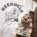 Needolls / DRIZZLER TEE