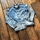 FULLCOUNT / 1930s  Short Coverall DENIM8OZ (オゾン加工)