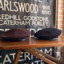 THE.H.W.DOG & CO. / FLAT BERET
