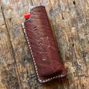 Dutch Leather Company / lighter case