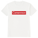 camenreon LOGO T-shirt men's
