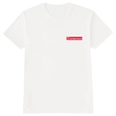 camenreon left LOGO T-shirt men's