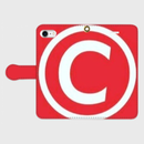 camenreon iPhone7 手帳型スマホケース