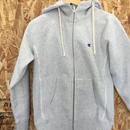 Champion Reverse Stormshell Zip Hooded Sweat Shirt