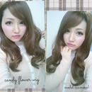 前髪2パターン♡乙女カールウィッグ