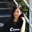 canna ロゴTシャツ 黒