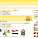 金融汎用テンプレート_エジプト