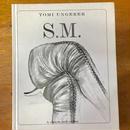 S.M. トミ・ウンゲラー