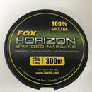 FOX ホライズン(BRAIDED MAINLINE)20lb
