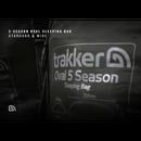 Trakker レベライト オーバルベッド用 5シーズンスリーピングバッグ