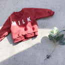 kids★vintage MILK pullover