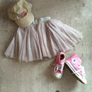 kids★middle tulle skirt