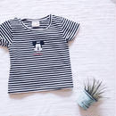 kids★rétro border tops