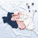 baby★frill  lib rompers