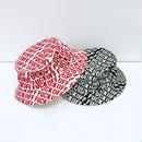 LEMON & SODA JOINT WORKS / BUCKET HAT / 15AW001