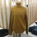 FACETASM / ハイネックセーター / CHG-KN-U03