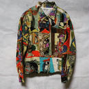 KAKTUS Picasso jacket